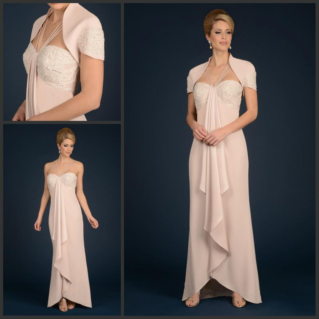 Cool Mother Of The Bride Dresses