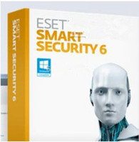 Wholesale for eset NOD32 ESET Smart Security English version days year user pc license key codes