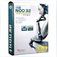 Wholesale ESET NOD32 Smart Security version half a year one pc pc days user account in stock