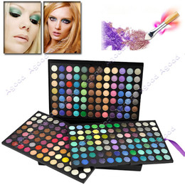 Wholesale New Pro Full Colors Neutral Eye Shadow EyeShadow Palette Makeup Cosmetics Set