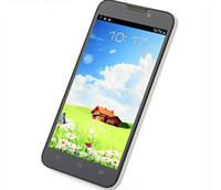 "ZTE 5.0 Android ZTE V987 Quad Core android 4.21 MTK6589 with 1.2GHz 1GB RAM 4GB ROM 5.0"" IPS HD Screen Smart Phone DHL Free"