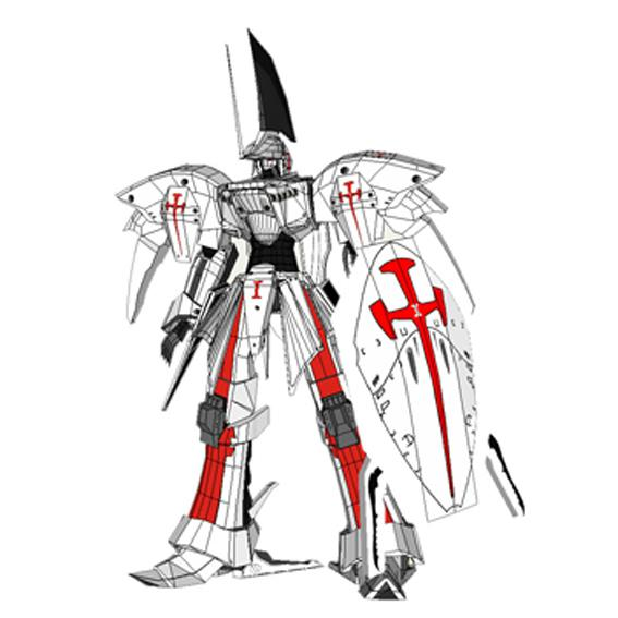never fade proportional gundam the five star stories led
