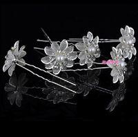 Wholesale High Quality Wedding Bridal Hair Accessory Floral Sydney Bridal Comb Hairpins