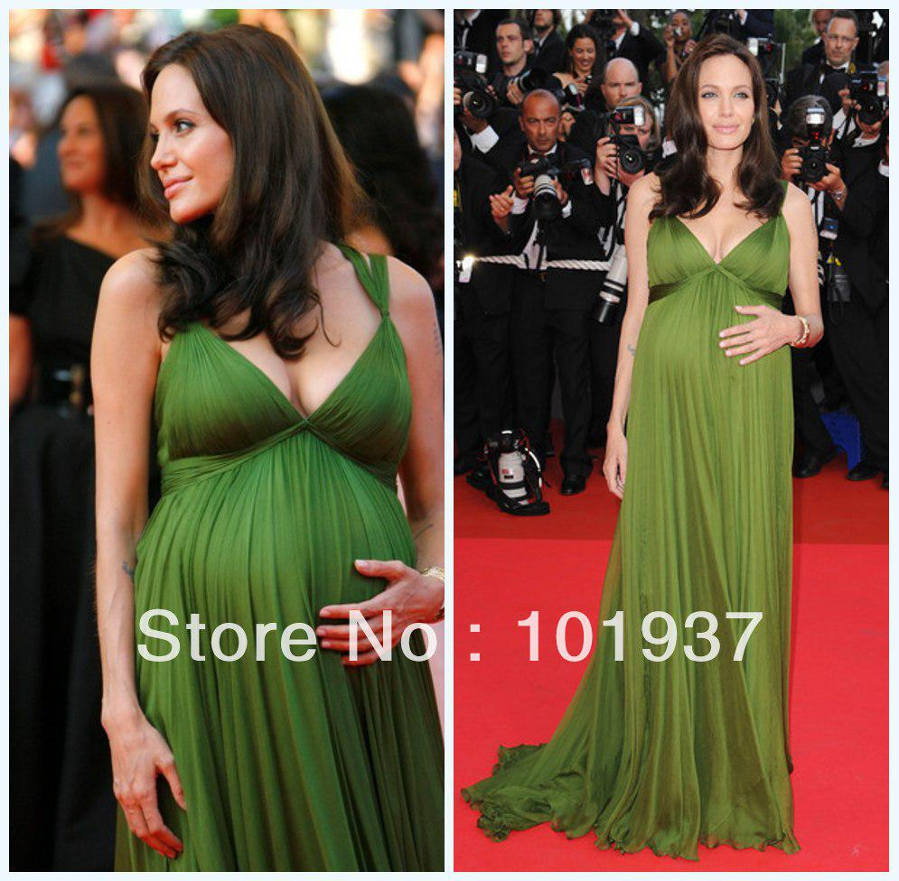 Pregnant Evening Dresses
