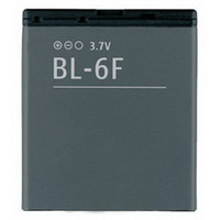 Cheap BL-6F Battery for Nokia N78