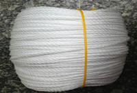 Wholesale MM M Strand Nylon Twist Winch Rope Yacht Rope Tent Cord