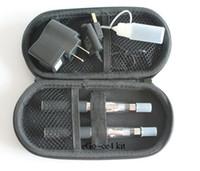 Electronic Cigarette ego-ce4 Set Series  Factory price e cigarette ego ce4 ego-ce4 kit two pcs ego ce4 e cigarette in fashion ego bags ego carry case zipper case