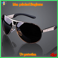 Hot Sale 2014 New Cool Men' s Polarized Sunglasses High ...