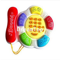 13-24 Months   Child baby toy telephone mobile phone tell a story music phone