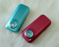 Wholesale New Fashion Power Bank Plug And Play Durable Movable mAh Cellphone Battery Charger Bank