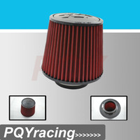 Wholesale New Universal K N sytle Cold Air Intake Air Filter come with original pack and logo