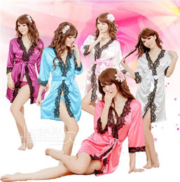 Wholesale 2013 monde NEW Sexy baby doll lingerie sexy adult costumes lady night wear dress Lace edging sexy sleepwear with G string colours choose