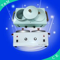 65 degree wax pot - TM B5002 Double wax heater double pot wax heater wax heater pot