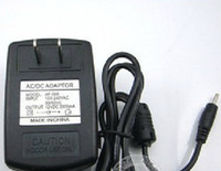 Wholesale LSJ US Power adapter Charger AC V DC V A mm Charging port for Cube U9GT2 U19GT U20GT U30GT Vido N90 tablet PC