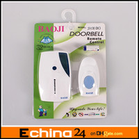 Wholesale Wireless Cordless Digital Doorbell Chime sound m APPA0073