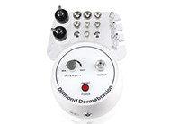 Wholesale Brand new MINI in1 DIAMOND MICRODERMABRASION DERMABRASION SKIN PEELING WITH VACUUM SPRAY
