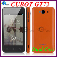 GSM900 Dual Core Android Dual Core COBUT GT72 4.0 Inch MTK6572 android cell phone then latest mtk dual core cpu more fast more cheap