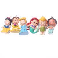 6pcs mix 6 designs fairy tale princess shape Free shipping 6pcs mixed designs princess 30*60mm resin chunky necklace pendants.Wholesale jewelry girls necklace pendant charms