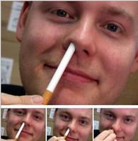 Wholesale Cigarette up the nose magic tricks for magic prop