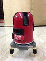 Wholesale cheapest lines point Cross line laser laser level Professional line laser H1394
