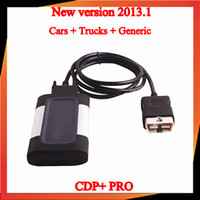 NEW Design 2013 Release2 CDP+ Pro 3 IN 1 auto with keygen tc...