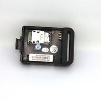 Gps Tracker Toyota English Mini GPS Tracker Spy Car GPS Tracker TK102 Mini Global Real Time Car Old People Children Pets Smallest GSM GPRS GPS Tracker Tracking Device