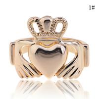 ireland - Fashion Ireland Claddagh Ring