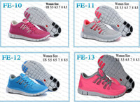 Wholesale women free run women s running shoes FREE girls athletic casual mens sports sneakers can ask for more styles