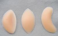 El pollo de los reforzadores del pecho del silicón 300Paris / lot aljofifa el cojín DHL del cojín del cojín del ENVÍO LIBRE