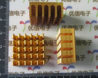 Wholesale 22 MM Heat sinks Cooling fin