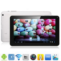 3d webcam - TOP Inch Allwinner A23 Dual Core Tablet PC Android MB RAM GB GHz Wifi Capacitive Screen Dual Camera D Game Webcam