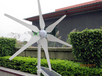 Wholesale 300w hyacinth wind generator full power windmill wind turbine wind power system