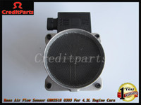 Wholesale Mass air flow sensor GM for L General motor engine cars