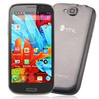 THL W8S 2G 32G Corning Gorilla III / THL W8 allá / THL W8 MTK6589T Quad Core Teléfono 5 ' ' FHD 1920 * 1080 Android 4.2 13.0MP