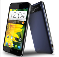 "ZTE 5.0 Android DHL Free ZTE V967s Quad Core android MTK6589 with 1GB RAM 4GB ROM 5.0"" IPS HD Screen Smart Phone 11"