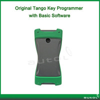 Wholesale 100 Original Key Programmer TANGO With Basic Software Promotions price TANGO Programmer Car Transponder update online