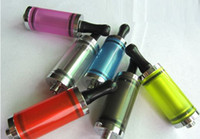Wholesale Hot products ego DCT Joytech atomizer clearomizers color clear atomizer thread for ego lavatube vmax ecigs