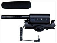 Wholesale 5pcs SGC Interview Condenser Microphone For Canon D D D D D D D DSLR X177