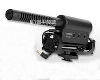 Wholesale SGC Interview Condenser Microphone For Canon D D D D D D D DSLR X177