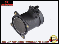Wholesale And Retail Mass Air Flow Meter M000 Flow Sensor Applicate For NISSAN