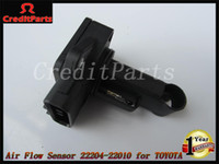 Wholesale Air Flow Sensor Mas Air Flow Meter for TOYOTA
