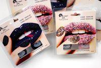 15ml nail polish set - 1 set nail art SAME STYLE caviar manicure white color caviar beads caviar nail polish nail polish set many colors