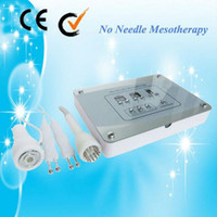 whitening injection - Christmas promotion Facial Whitening Injection Electrical Beauty Machine T01