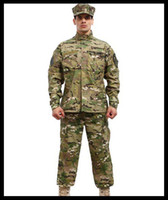 Wholesale Military Army USMC BDU CP Camo Suit Men Combat Hunting Uniform Wargame Paintball Clothing