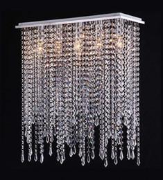 discount modern lamp crystal drops   modern lamp crystal, Lighting ideas