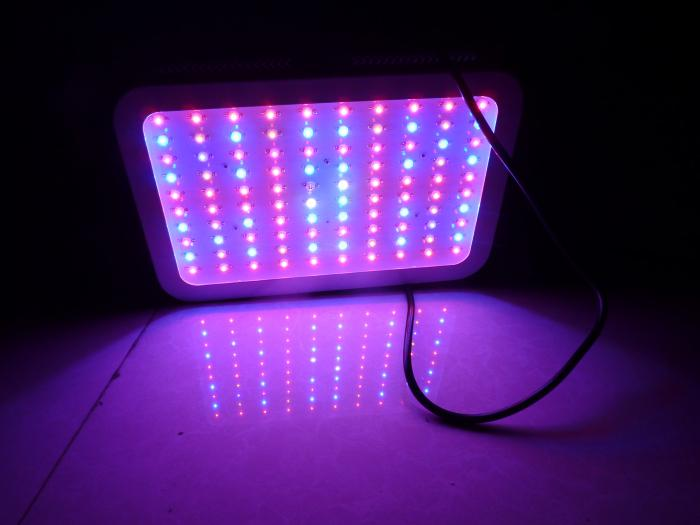 9 11 band cheap 300w led grow light high power 100 3w full. Black Bedroom Furniture Sets. Home Design Ideas