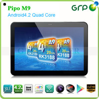 Wholesale In Stock Android GPU mail MP4 GB Ram GB Rom Rk3188 A9 Tablet pc with G HDMI bluetooth wifi shenzhen