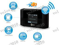 Wireless mobile hotspot - LLFA1779 AT T Sierra Wireless Mobile Hotspot WiFi Elevate G MiFi Router Aircard S