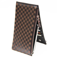 Wholesale 2012 male wallet genuine leather wallet men s documents bag male long design male wallet card holder cowhide