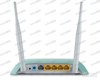 Enterprise antenna relay - LLFA1781 TP LINK TL WR845N M wireless router WIFI relay dual antenna N